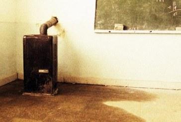 مسمومیت دوازده دانش آموز روستای عباس بلاغی بر اثر نشت گاز در فضای مدرسه