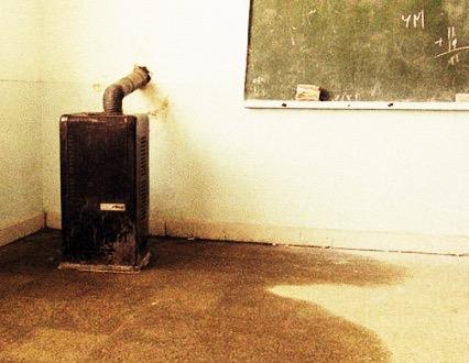 مسمومیت ۱۵ دانشآموز با گاز منواکسیدکربن در شهریار