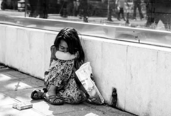 کودکان کار بیدفاعترین قشر کشور در مقابل آلودگی هوا هستند