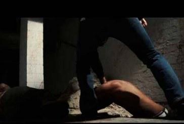 ضرب و شتم یک زندانی در زندان مهاباد
