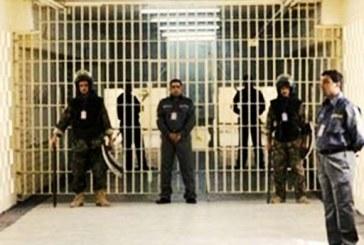 چراغ سبز مسئولان به باندهای سرقت در زندان