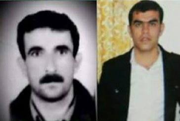 دادگاه مجدد دو زندانی محکوم به اعدام زندان رجایی شهر برگزار نشد