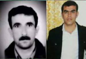 عدم تشکیل دادگاه تیمور نادریزاده و فرزاد شاه نظری برای سومین بار