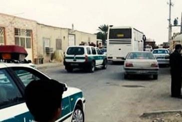 درگیریهای پراکنده و فضای امنیتی در شهرهای کوهدشت، خرمآباد، دهلران و دره شهر