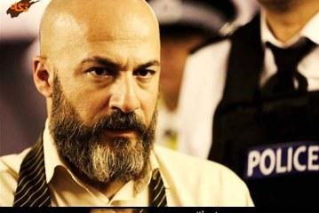امیر آقایی: دوسال و نیم خانهنشین بودم و نگذاشتند در سریال ترکی بازی کنم!