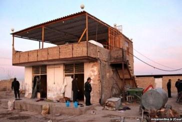 بازداشت اتباع پاکستانی «فاقد مجوز اقامت» در اصفهان