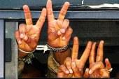 مهاباد و بوکان؛ بازداشت هشت شهروند