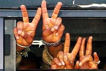 بازداشت سه فعال کارگری در استان فارس