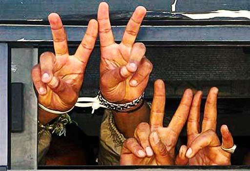 پنج فعال مدنی تبریزی بازداشت شدند