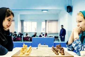 شطرنجبازان زن خارجی هم در تهران مورد آزار جنسی قرار گرفتند