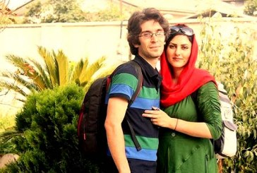 نامه آرش صادقی در خصوص وضعیت گلرخ ایرایی: «حتی توان راه رفتن ندارد»