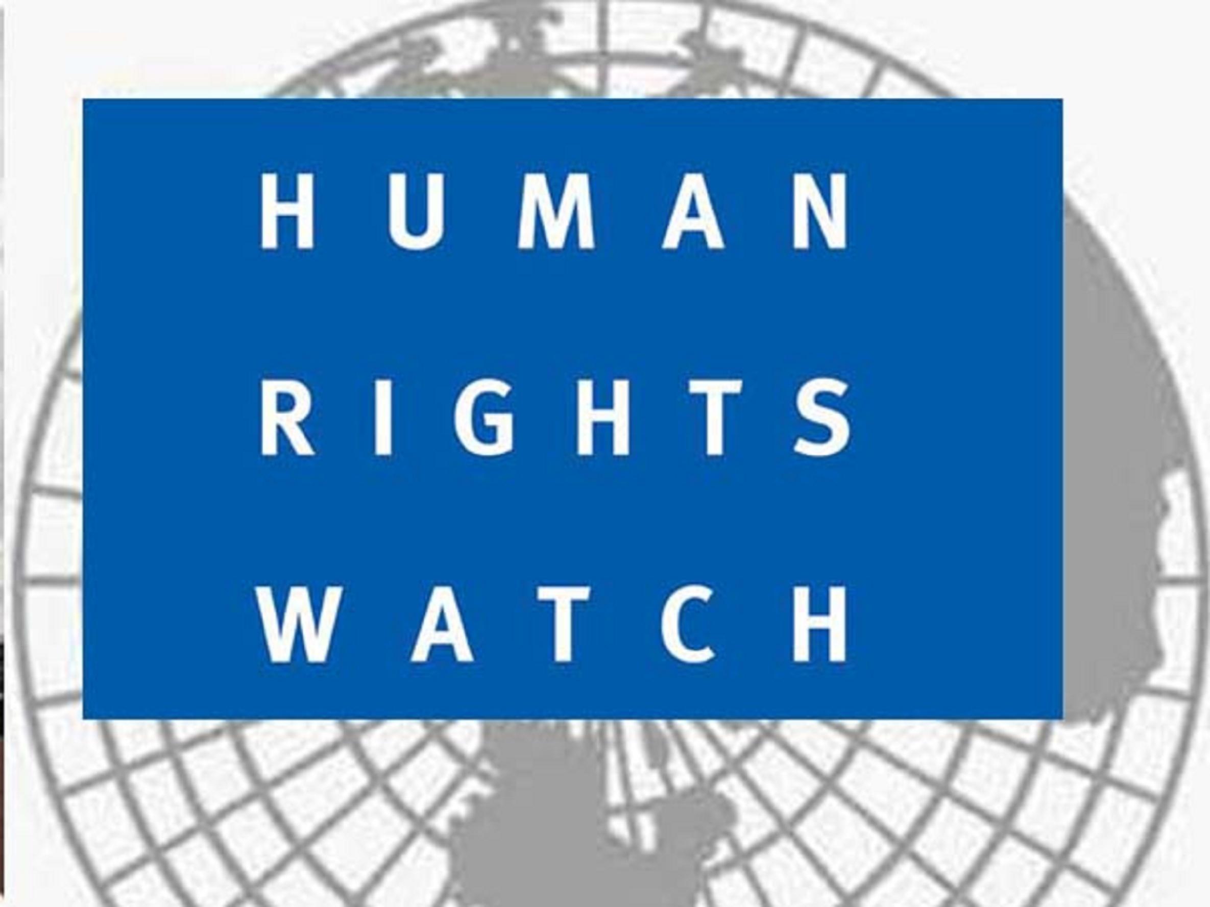 انتقاد دیدهبان حقوق بشر از محدودیت حق انتخاب وکیل در ایران