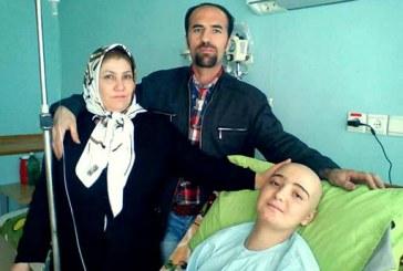 جلوگیری از مرخصی بهنام ابراهیمزاده، زندانی سیاسی