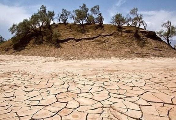 گرمایش هوا و خطر خشکشدن ۱۶۵ سفره آب زیرزمینی در ایران