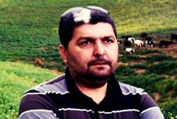 بازداشت چند ساعته یک فعال مدنی آذری زبان