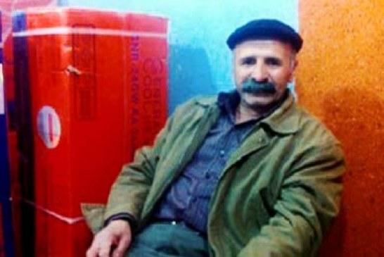 محکومیت عثمان اسماعیلی به تحمل دو ماه حبس