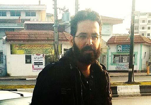 علیرغم تایید زندان؛ امیر گلستانی همچنان از حق آزادی مشروط محروم است