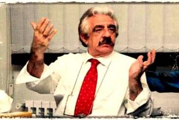 بازداشت و بازجویی چندساعته فریبرز رئیس دانا