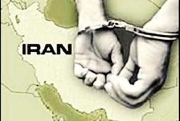 بازداشت هفت شهروند کُرد در اشنویه و مریوان