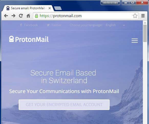email proton1