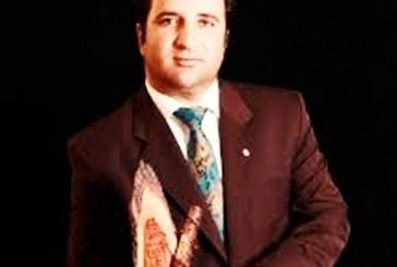 محمد نجفی بازداشت شد