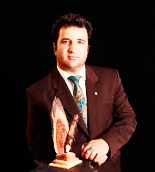 گزارشی از وضعیت محمد نجفی، وکیل دادگستری محبوس در زندان اراک