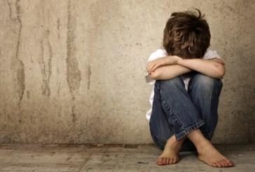 آمار کودک آزاری سال ۹۴ در کشور