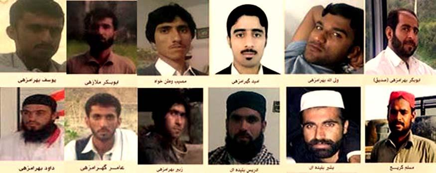 نامه دانش آموزان نصیر آباد به رئیس جمهور برای پیگیری پرونده بازداشت شدگان