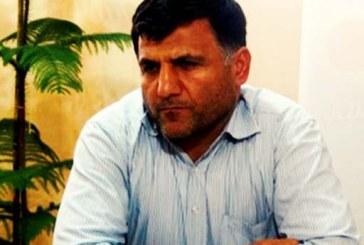 بازداشت مسئول کمپین «نه به صادق لاریجانی در انتخابات خبرگان» در مازندران
