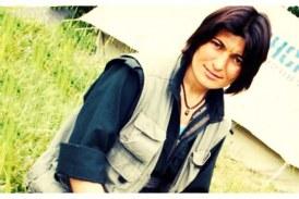 انتقال زینب جلالیان به بند قرنطینه زندان قرچک ورامین