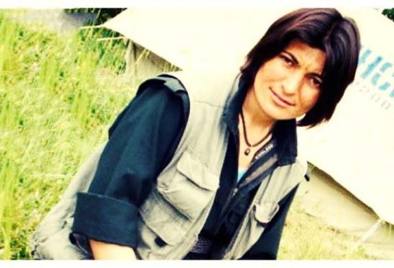 زینب جلالیان؛ محرومیت از حق مرخصی و رسیدگی درمانی در زندان خوی