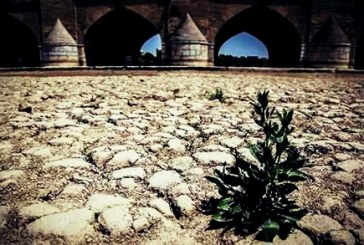 مرگ زایندهرود؛ روایت آخرین کشاورزان اصفهان
