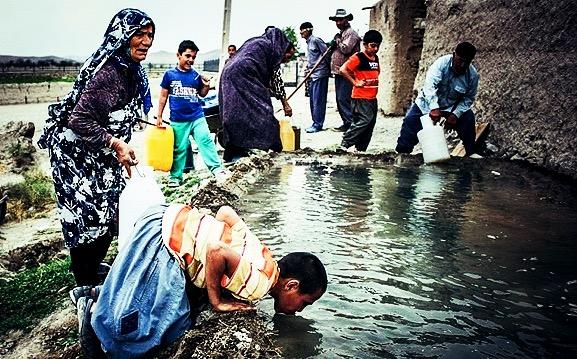 آب در ایران گران شد