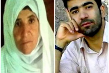 ادامه ی فشار نیروهای امنیتی بر خانواده یک فعال مذهبی کُرد