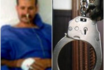 بازداشت یک درویش گنابادی در سروستان