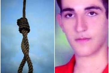 امیر امراللهی؛ حکم اعدام یک متهم به قتل در نوجوانی صادر شد