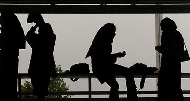 بازار کار ایران «مردانه»تر شده است