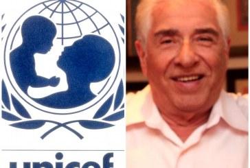 یونیسف: نگران ادامه بازداشت باقر نمازی در ایران هستیم