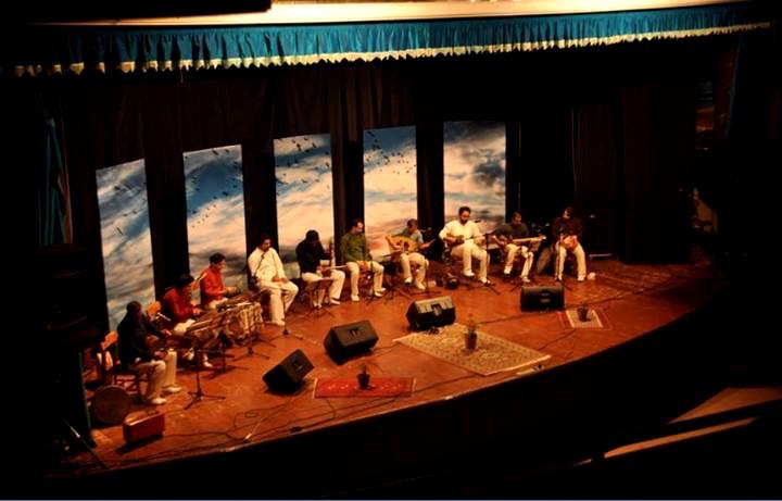 برگزاری کنسرت در دانشگاهها مجاز نیست