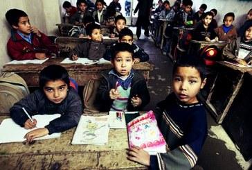 عدم توجه به ادبیات کودکان در آموزش و پرورش