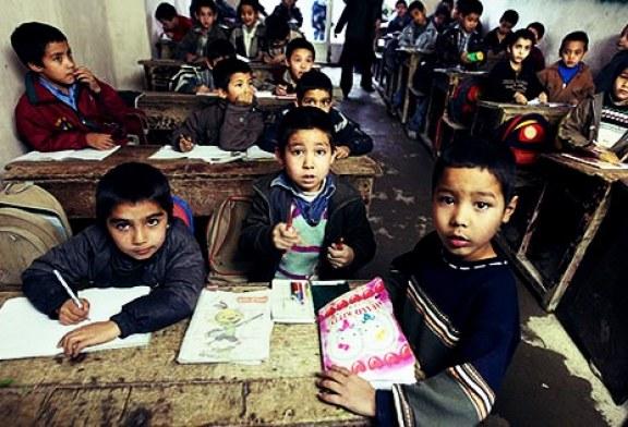 سه ماه حبس و جریمه نقدی؛ مجازات جلوگیری از تحصیل کودکان در ایران