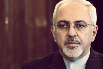 جواد ظریف نقض حقوق بشر در ایران را انکار کرد