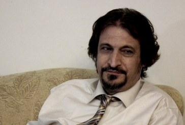 احتمال بازداشت حشمت الله طبرزدی، فعال سیاسی