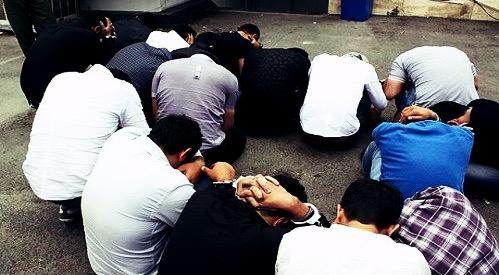 دادستانی: دستگیری ۲۷ نفر از عاملان «پارتی های شیطانی» در طرقبه و شاندیز