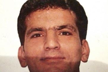 رسول حردانی در زندان رجایی شهر همچنان در اعتصاب غذا به سر میبرد