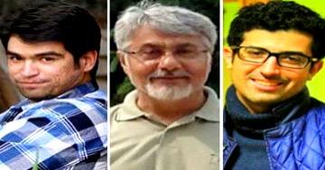 دادگاه روزنامه نگاران بازداشتی برگزار شد