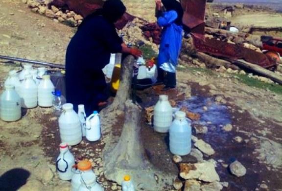 کمیته امنیت آب در شورایعالی امنیت ملی تشکیل شد؛ شرایط فوق بحرانی آب