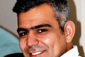 سروش شادابی، شهروند بهایی بازداشت شد