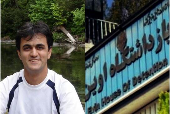 ۸ سال بدون یک روز مرخصی؛ سپاه پاسداران با مرخصی سعید ملک پور مخالفت کرد