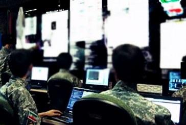 سپاه در فضای اینترنت ایران سنگینی میکند